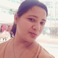 Alliya D. Nursery-KG Tuition trainer in Ahmedabad