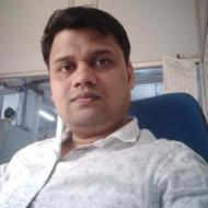 Brajesh Kumar Class 10 trainer in Lucknow