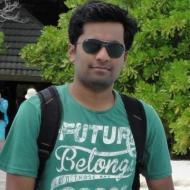 Mahesh Waran Database trainer in Bangalore