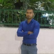 Prashant Kumar Microsoft Excel trainer in Delhi