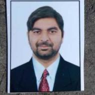 Kunal Thakral Hindi Language trainer in Karnal