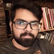 Sriharsha Gadiyaram Data Science trainer in Hyderabad