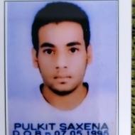 Pulkit Saxena Class I-V Tuition trainer in Dehradun