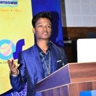 Digvijay Rout Class 12 Tuition trainer in Bhubaneswar