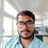 Dinesh Varma BTech Tuition trainer in Visakhapatnam