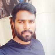 Mahesh Ambepu Self Defence trainer in Hyderabad