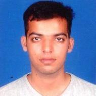 Apul Malik Class 10 trainer in Ghaziabad
