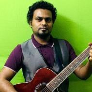 Rufas Music Theory trainer in Chennai
