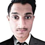 Vivek Rathod Python trainer in Surat