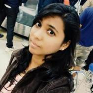 Mounika S. UI Design trainer in Hyderabad
