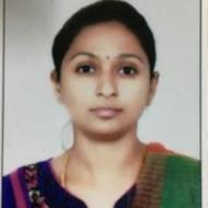 Meena M. Yoga trainer in Jaipur