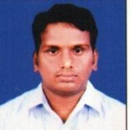 Dhananjay SAP trainer in Bangalore