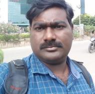 Satheesh Oracle trainer in Chennai