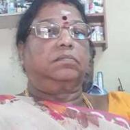 K Ragini Reddy Class 10 trainer in Chennai