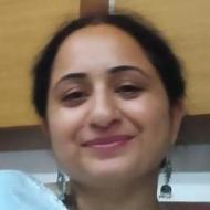 Sujata U. French Language trainer in Sahibzada Ajit Singh Nagar