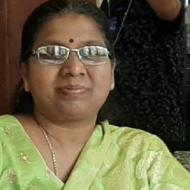 Radhika m. French Language trainer in Chennai