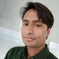 Vaibhav Sharma Computer Course trainer in Delhi