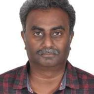 Abel J UPSC Exams trainer in Chennai