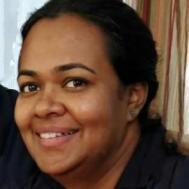 Sabrina Liz R. Spoken English trainer in Bangalore