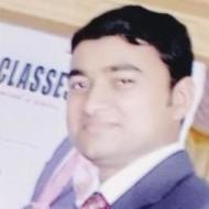Ashish Chaturvedi BTech Tuition trainer in Kolkata