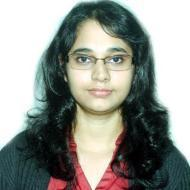Priya G. BTech Tuition trainer in Kolkata