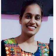 Deekshika Yoga trainer in Gurgaon