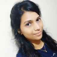 Yasheshree P. French Language trainer in Mumbai
