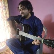 Anoop Parmar Vocal Music trainer in Noida