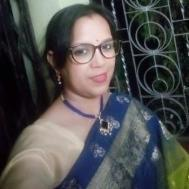 Chalantika C. Class 12 Tuition trainer in North 24 Parganas