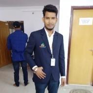 Mohd Asad Ahmed Pharmacy Tuition trainer in Hyderabad