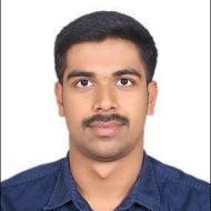 Akshay R Class 10 trainer in Bangalore