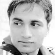 Sameer Adobe Illustrator trainer in Mohali