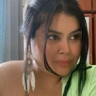 Devina Reissmueller German Language trainer in Bangalore