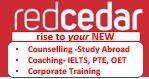 Red Cedar Study Abroad and Coaching Academy OET Exam institute in Delhi
