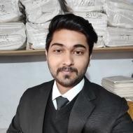Akhil Dadwal BA Tuition trainer in Chandigarh