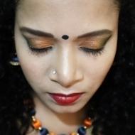Kokila Makeup trainer in Bangalore