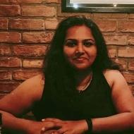 Mayuri S. Yoga trainer in Mumbai