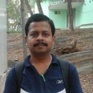 Manoj Mukharjee Yoga trainer in Bangalore