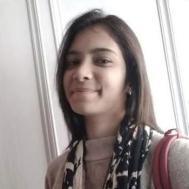 Anjali R. Spoken English trainer in Panipat