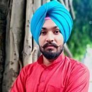Paramjit Singh UPSC Exams trainer in Chandigarh