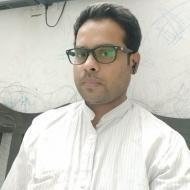 Rahul Spoken English trainer in Delhi