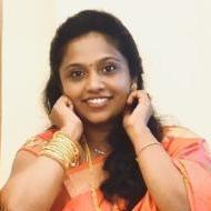 Priya D. Class I-V Tuition trainer in Chennai