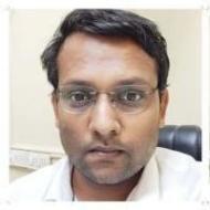 Durgesh Varma CA trainer in Mumbai