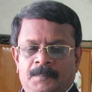 Srinivasa Ragavan MBBS & Medical Tuition trainer in Chennai