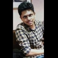 Vignesh Nair Class 10 trainer in Chennai