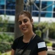 Preksha B. Class I-V Tuition trainer in Bangalore