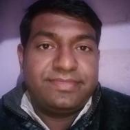 Vikas Kumar Class 12 Tuition trainer in Delhi