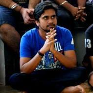 Abhishek K. Web Development trainer in Pune