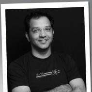 Amol J. Photography trainer in Pune