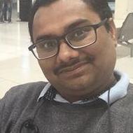Ambrish Jha BA Tuition trainer in Delhi